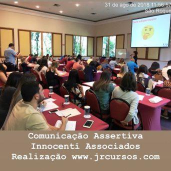 Comunicação Assertiva – In Company – Innocenti Advogados Associados