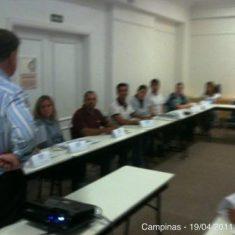 Comunicação e Feedback – Grupo Nogueira Porto