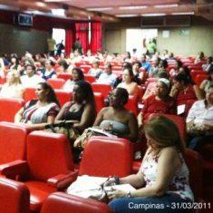 Feedback – Prefeitura Municipal de Campinas