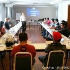 Líder Coaching – Grupo Vitória Hotéis