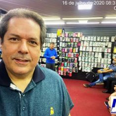 16.07 – Liderança – Celular Express – In Company