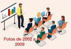 Programas 2002 a 2009