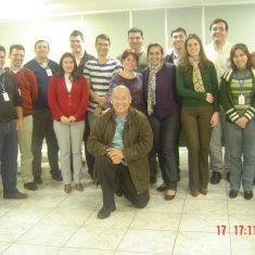 Desenvolvimento de Líderes e Equipes – Tyco