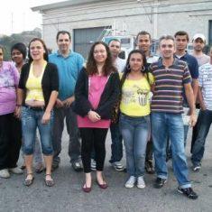 Organização de Almoxarifado – Lagorta